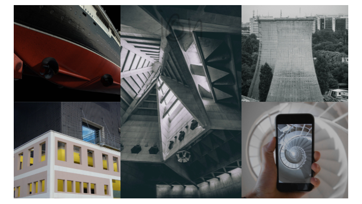 Interactive 3D Applications